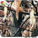 TSMD118-1(1M) Antler Camo Hydrographic Film