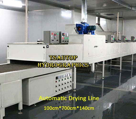 automatic drying line