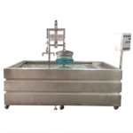 Semi Automatic Hydro Dipping Tank with Dipping Arm