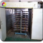 TSAUTOP Hydro Dipping Equipment Drying Oven