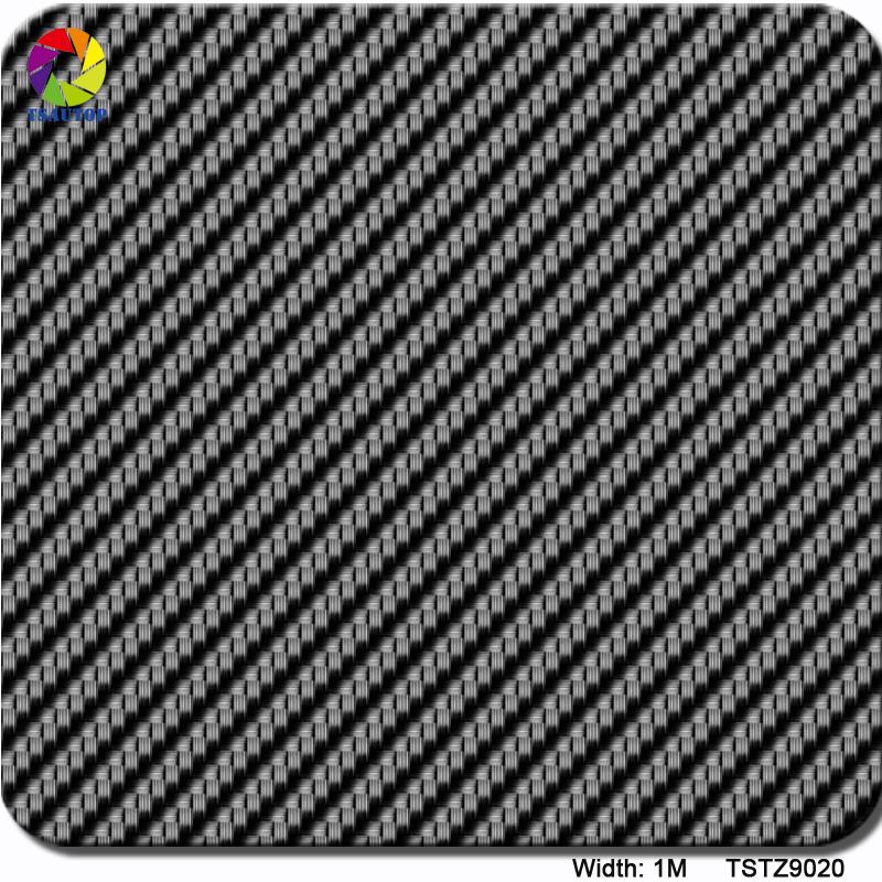 TSTZ9020 Carbon Fiber Diy Hydrographics