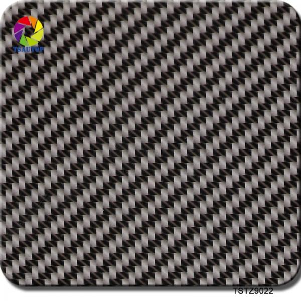 TSTZ9022 Carbon Fiber Film Pattern