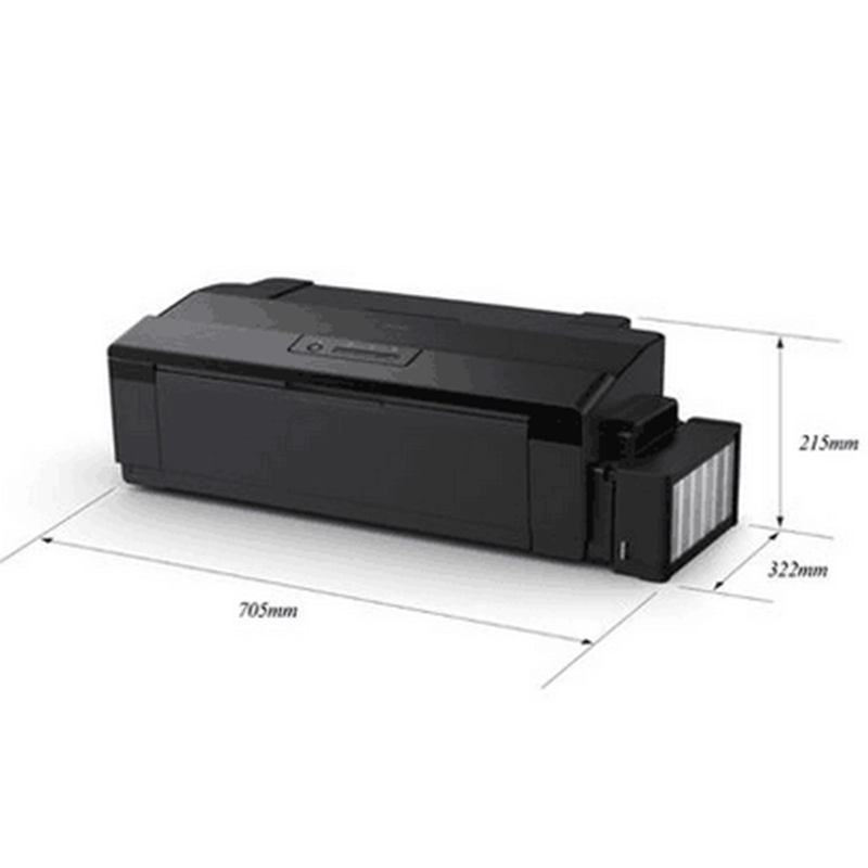 A3 Inkjet Printer For Blank Hydrographic Film 2
