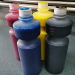 transfer ink for blank hydrographics film