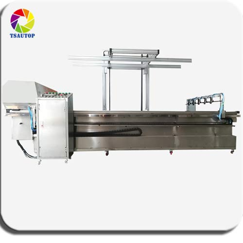 Full automatic hydrographc printing equipment machine from tsautop manufacturer supplier