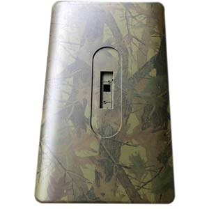 Hunting Camo Hydro Dip Film cell phone case 920