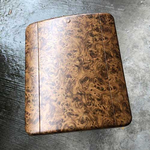 tsautop hydro dip film wood pattern 016