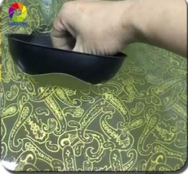 How to Hydro Dipping Well for a Starter