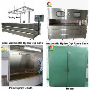 Hydro Dipping Equipment