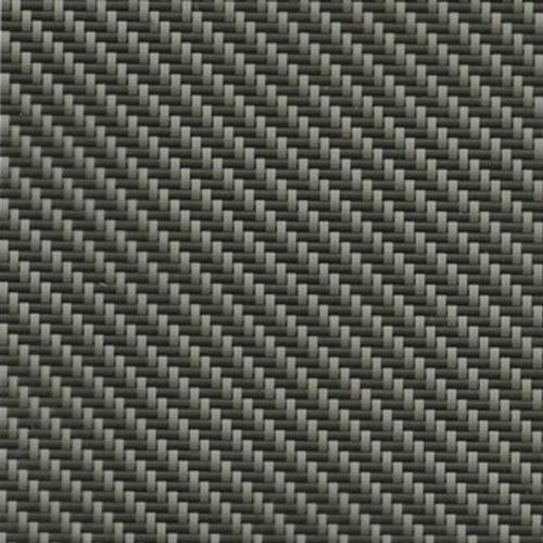 TSTY661 Big twill dark grey carbon fiber