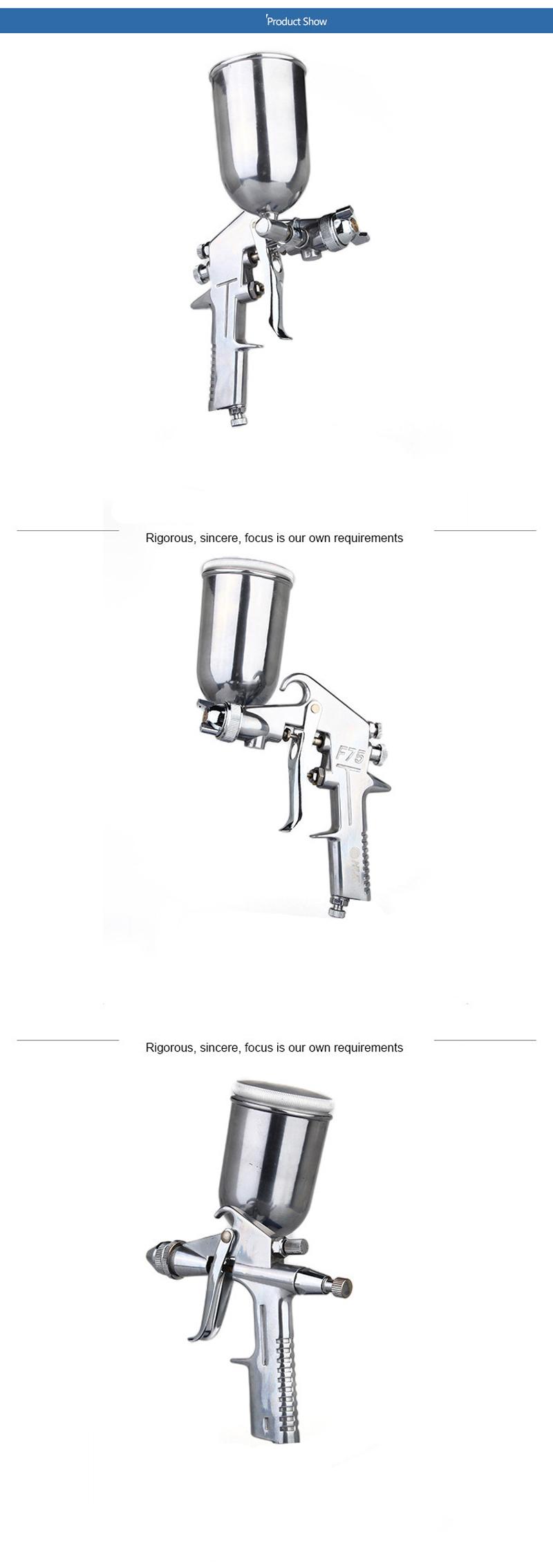 TSAUTOP spray gun