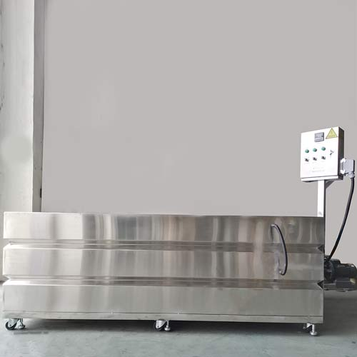 Fully Stainless Steel Hydro Dipping Tank