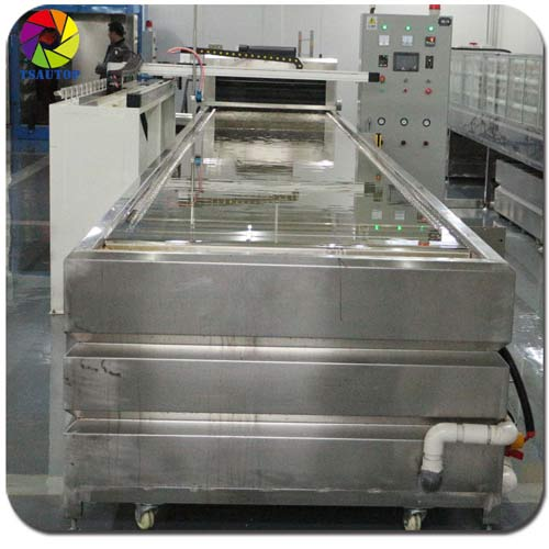 Semi Automatic Hydro Dipping equipment