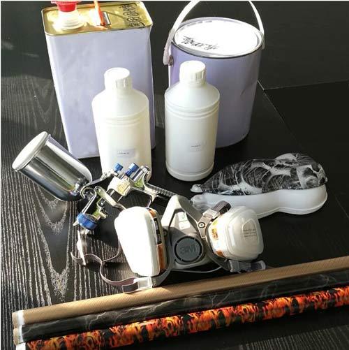 hydro dipping kit