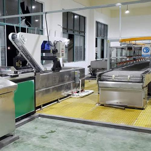 hydrographic dipping factory-with-water-transfer printing equipment