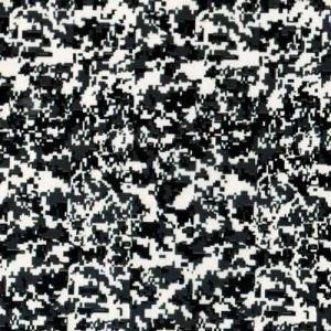 Abstract camo Hydro Dip Film