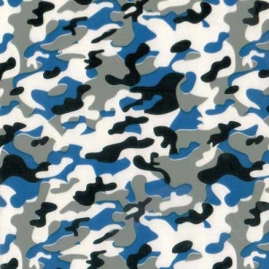 Military / Digital Camo Hydrographic Film