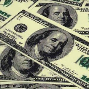 Money Hydrographic Film