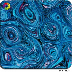 Designs Hydrographics Film TSCY1582