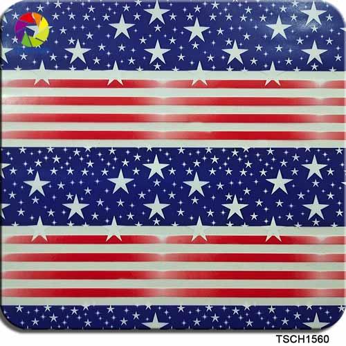 Flags Hydro Dip Film TSCH1560