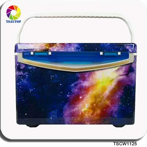 Galaxy Water Transfer Printing Film TSCW1125