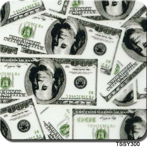 Money hydro dip film TSSY300