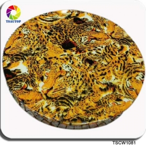 Tiger WTP Film Animal Hydrographic Film TSCW1081