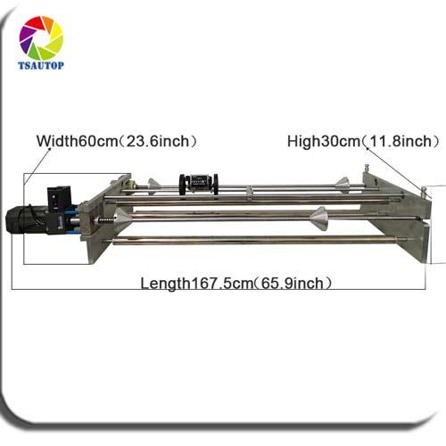 hydrographic Film Rerolling Machine
