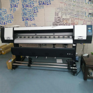 hydrographic printer