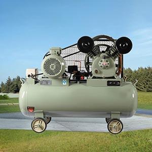 Air Compressor for spray gun