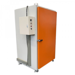 Hydro Dipping Equipment Drying Oven