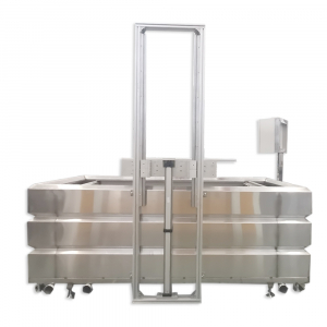 Semi Automatically HydrographicTank with Dipping Arm