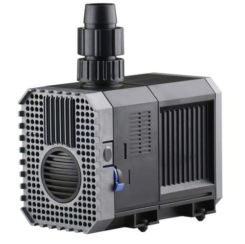trong-flow Submersible water pump for hydro dipping tank
